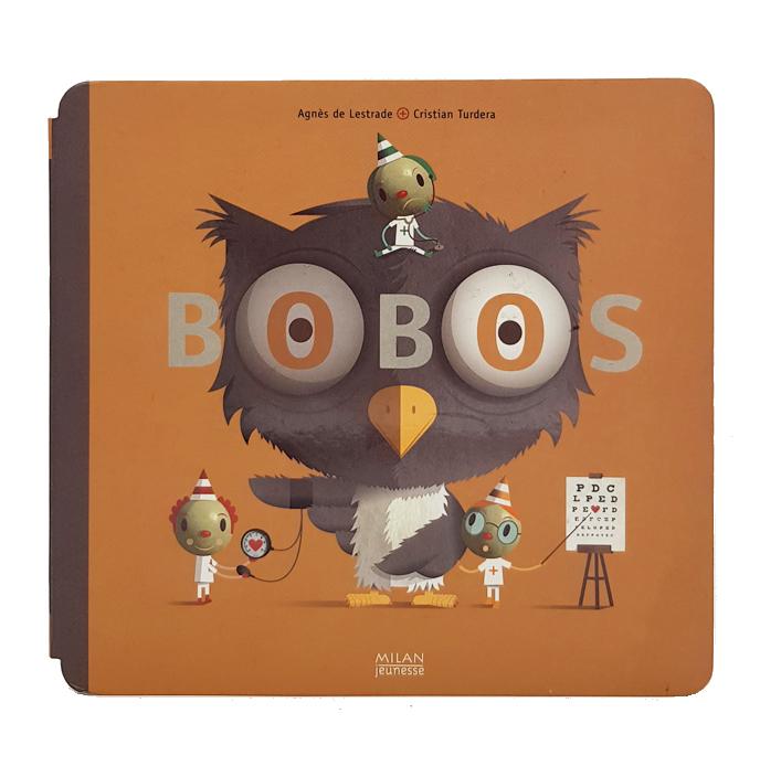 Bobos / Agnes de Lestrade - Cristian Turdera