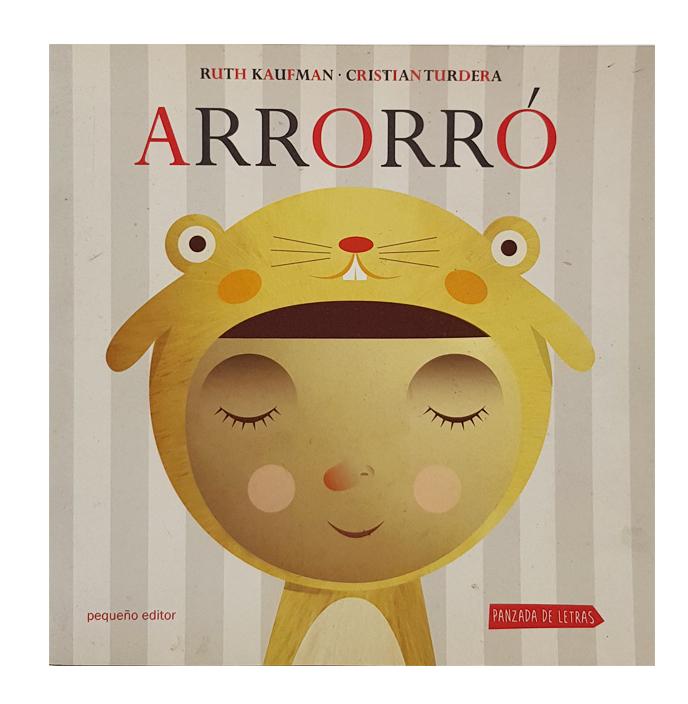 Arrorró / Ruth Kaufman - Cristian Turdera
